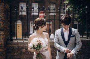 オーダードレスとレンタルタキシード