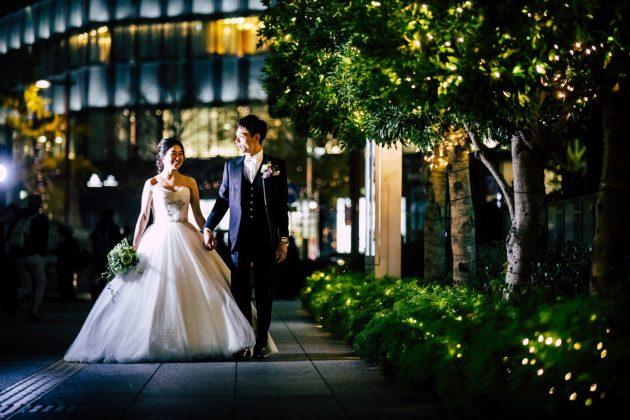 レンタルウエディングドレスとレンタルタキシード
